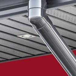 Podsufitka Dachowa PVC...